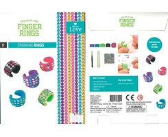 Design dine egne fingerringe